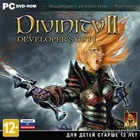 Divinity 2. Developer`s cut