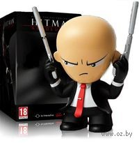 Hitman: Absolution. Deluxe Professional Edition