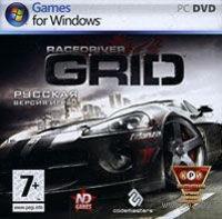 Race Driver: GRID (русская версия)