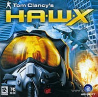 Tom Clancy`s H.A.W.X.