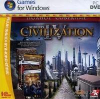 Sid Meier`s Civilization 4: Полное собрание